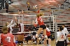 8th SXU Women's Volleyball vs Cardinal Stritch (Wis.) 9/17/13 Photo