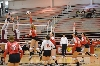 11th SXU Women's Volleyball vs Cardinal Stritch (Wis.) 9/17/13 Photo