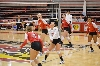 12th SXU Women's Volleyball vs Cardinal Stritch (Wis.) 9/17/13 Photo