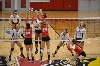 14th SXU Women's Volleyball vs Cardinal Stritch (Wis.) 9/17/13 Photo
