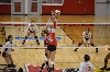 15th SXU Women's Volleyball vs Cardinal Stritch (Wis.) 9/17/13 Photo