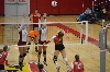 18th SXU Women's Volleyball vs Cardinal Stritch (Wis.) 9/17/13 Photo