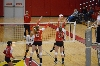 19th SXU Women's Volleyball vs Cardinal Stritch (Wis.) 9/17/13 Photo