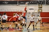 24th SXU Women's Volleyball vs Cardinal Stritch (Wis.) 9/17/13 Photo