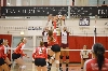 27th SXU Women's Volleyball vs Cardinal Stritch (Wis.) 9/17/13 Photo