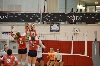 29th SXU Women's Volleyball vs Cardinal Stritch (Wis.) 9/17/13 Photo