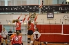 31st SXU Women's Volleyball vs Cardinal Stritch (Wis.) 9/17/13 Photo