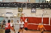 33rd SXU Women's Volleyball vs Cardinal Stritch (Wis.) 9/17/13 Photo