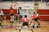 34th SXU Women's Volleyball vs Cardinal Stritch (Wis.) 9/17/13 Photo
