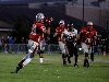 3rd SXU Football vs. Robert Morris University 9-21-13 Photo