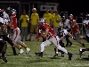6th SXU Football vs. Robert Morris University 9-21-13 Photo