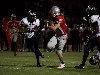 14th SXU Football vs. Robert Morris University 9-21-13 Photo