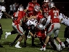 16th SXU Football vs. Robert Morris University 9-21-13 Photo
