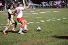 26th SXU Women's Soccer vs St. Francis (Ill.) 9/25/13 Photo