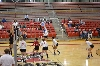8th SXU Women's Volleyball vs Roosevelt (Ill.) 10/1/13 Photo