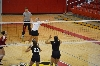 15th SXU Women's Volleyball vs Roosevelt (Ill.) 10/1/13 Photo