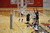17th SXU Women's Volleyball vs Roosevelt (Ill.) 10/1/13 Photo