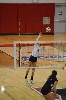 21st SXU Women's Volleyball vs Roosevelt (Ill.) 10/1/13 Photo