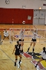 22nd SXU Women's Volleyball vs Roosevelt (Ill.) 10/1/13 Photo