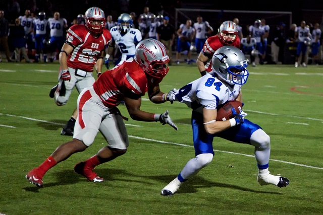 Saint Xavier vs. University of Saint Francis (Ind.) - Photo 13