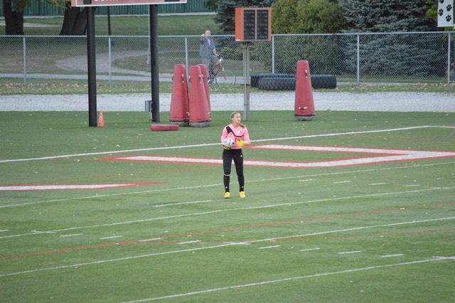 20th SXU Women's Soccer vs Judson (Ill.) 10/1/13 Photo