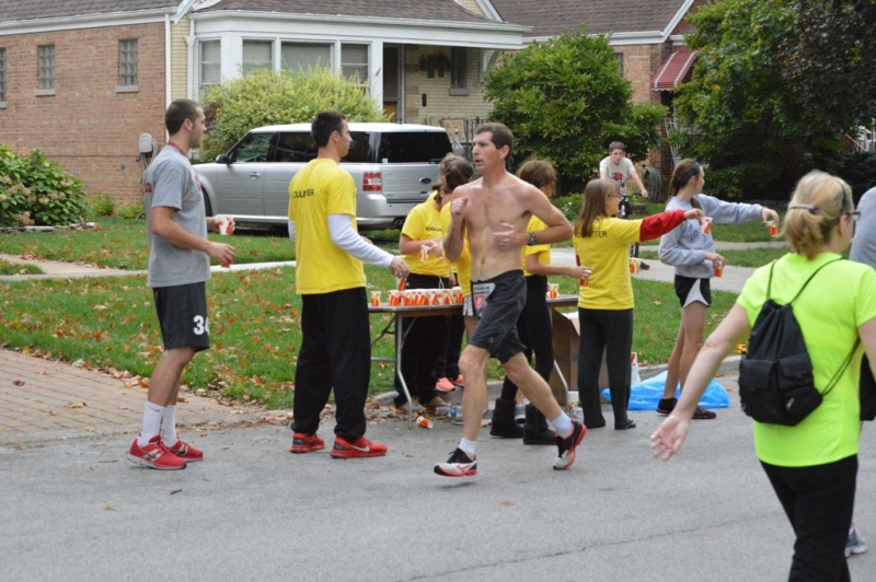Cougar 5K Homecoming Picture Gallery - Photo 5