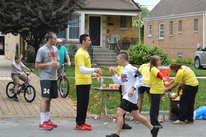 Cougar 5K Homecoming Picture Gallery - Photo 11