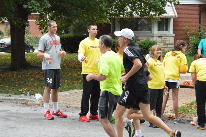 Cougar 5K Homecoming Picture Gallery - Photo 12