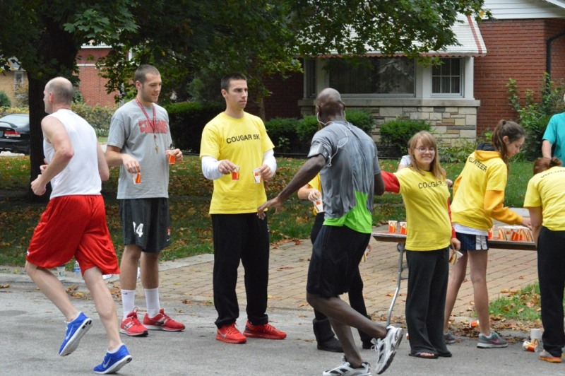 Cougar 5K Homecoming Picture Gallery - Photo 13