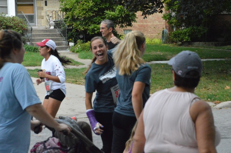 Cougar 5K Homecoming Picture Gallery - Photo 14