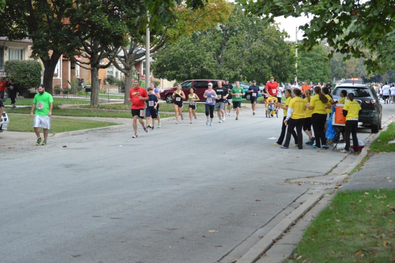 Cougar 5K Homecoming Picture Gallery - Photo 16