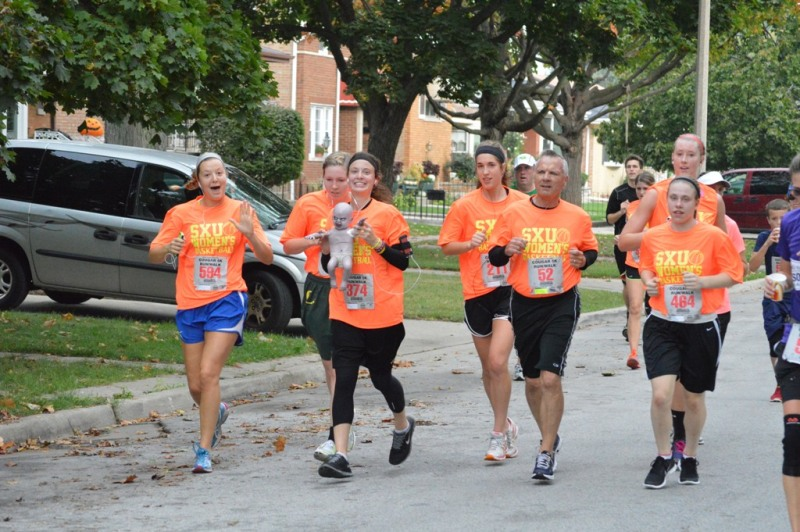 Cougar 5K Homecoming Picture Gallery - Photo 20