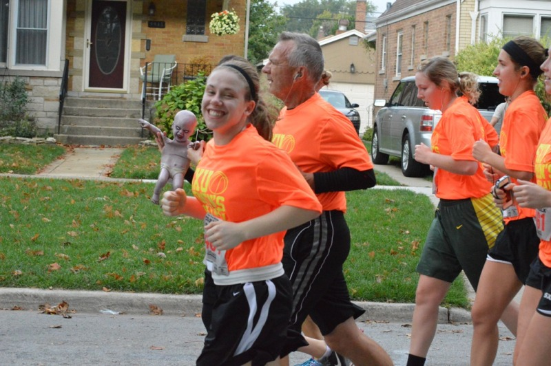 Cougar 5K Homecoming Picture Gallery - Photo 24