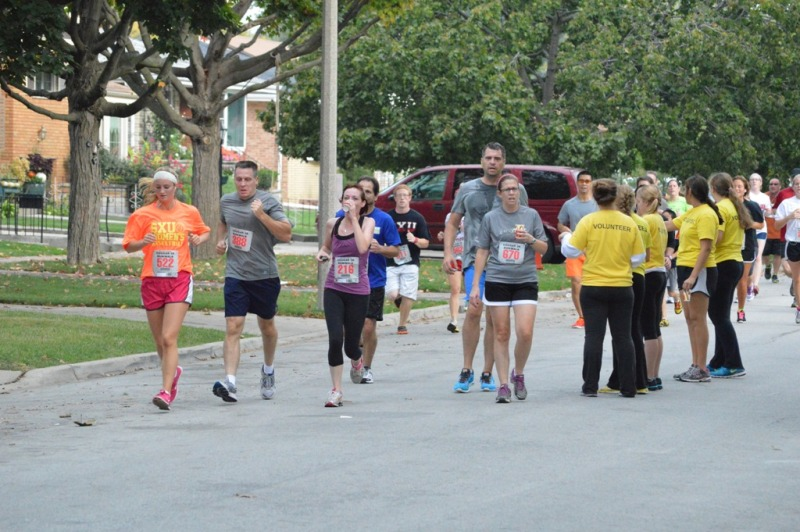 Cougar 5K Homecoming Picture Gallery - Photo 25