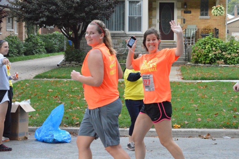 Cougar 5K Homecoming Picture Gallery - Photo 26