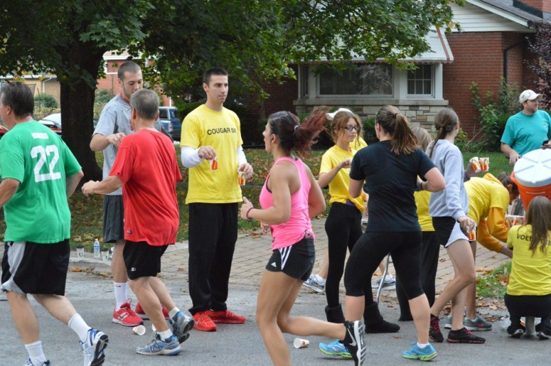 Cougar 5K Homecoming Picture Gallery - Photo 27