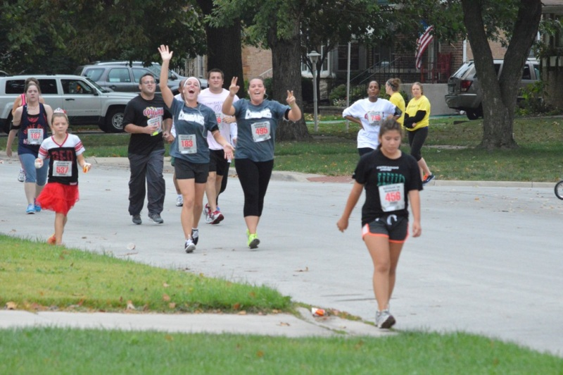 Cougar 5K Homecoming Picture Gallery - Photo 29