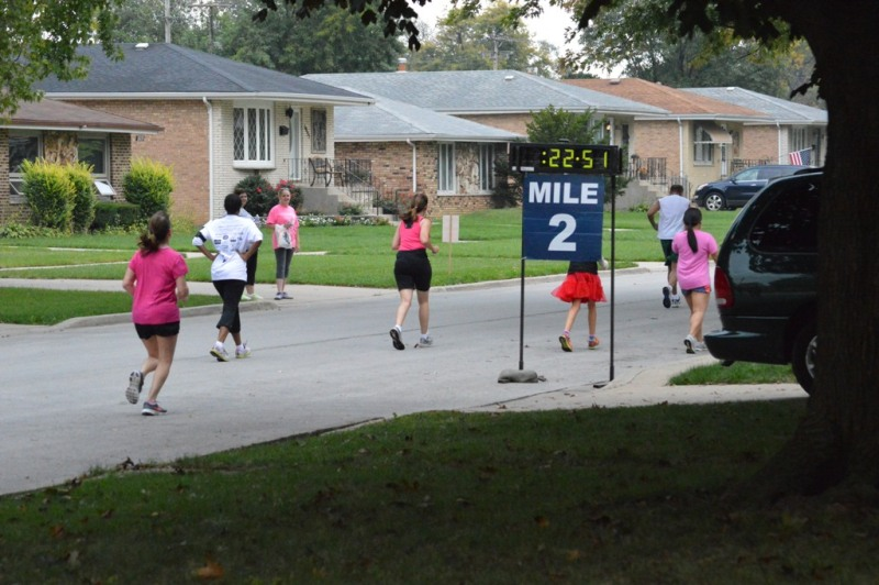 Cougar 5K Homecoming Picture Gallery - Photo 31