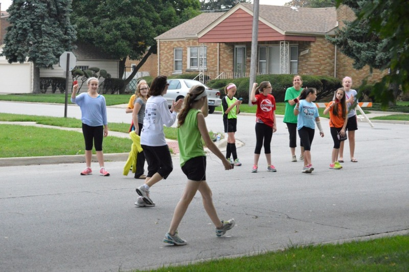 Cougar 5K Homecoming Picture Gallery - Photo 32