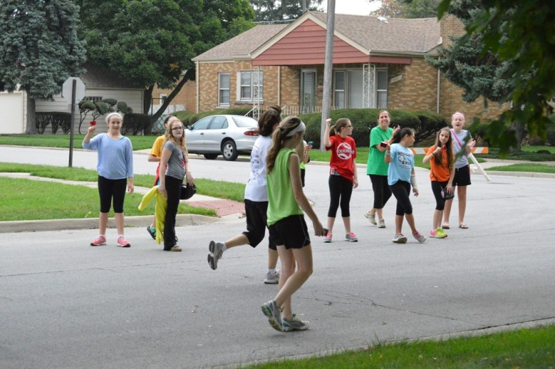 Cougar 5K Homecoming Picture Gallery - Photo 33