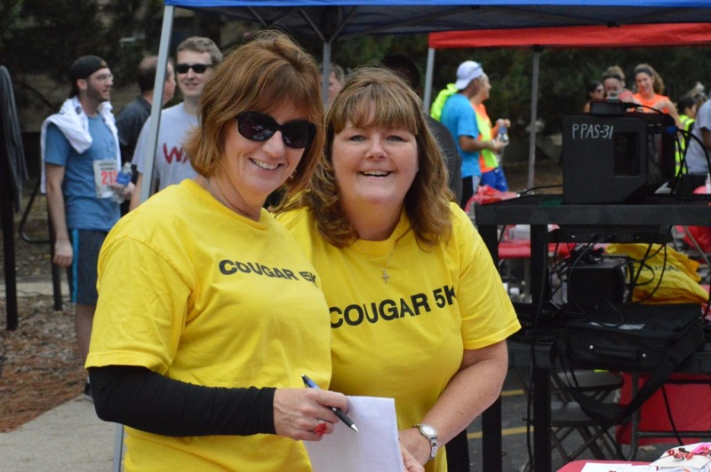 Cougar 5K Homecoming Picture Gallery - Photo 40