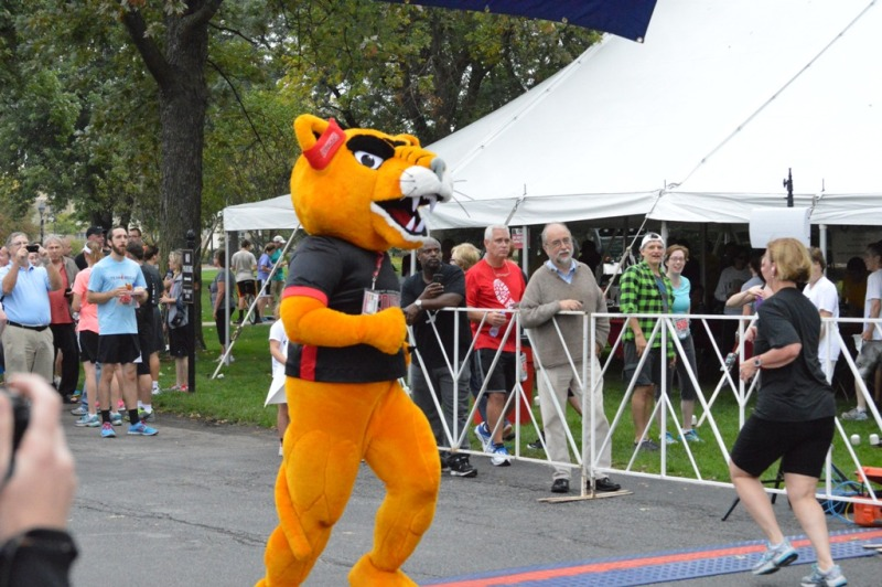 Cougar 5K Homecoming Picture Gallery - Photo 44