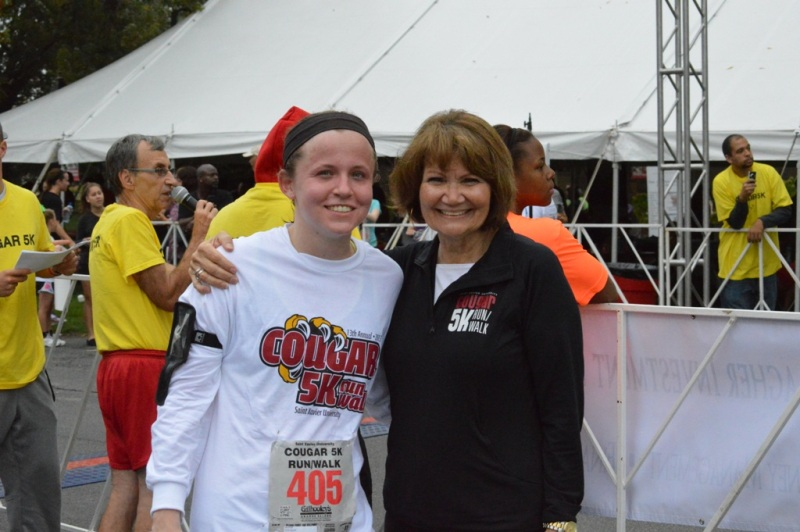 Cougar 5K Homecoming Picture Gallery - Photo 46