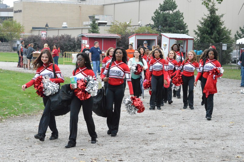 25th SXU Football at Homecoming Weekend 10/5/13 Photo