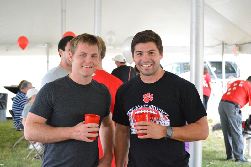 28th SXU Football at Homecoming Weekend 10/5/13 Photo