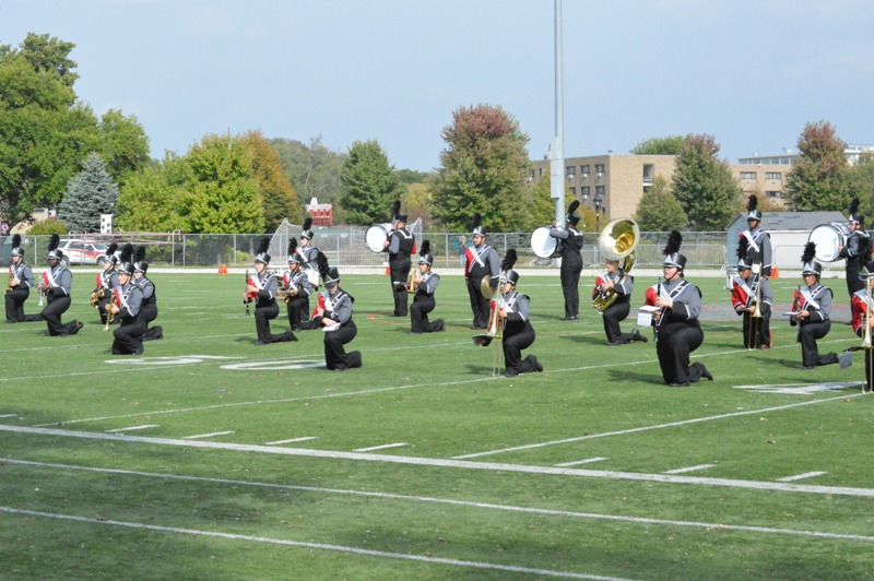 38th SXU Football at Homecoming Weekend 10/5/13 Photo