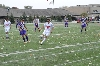8th SXU Men's Soccer vs Olivet Nazarene (Ill.) 10/12/13 Photo