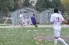 9th SXU Men's Soccer vs Olivet Nazarene (Ill.) 10/12/13 Photo