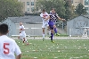 19th SXU Men's Soccer vs Olivet Nazarene (Ill.) 10/12/13 Photo