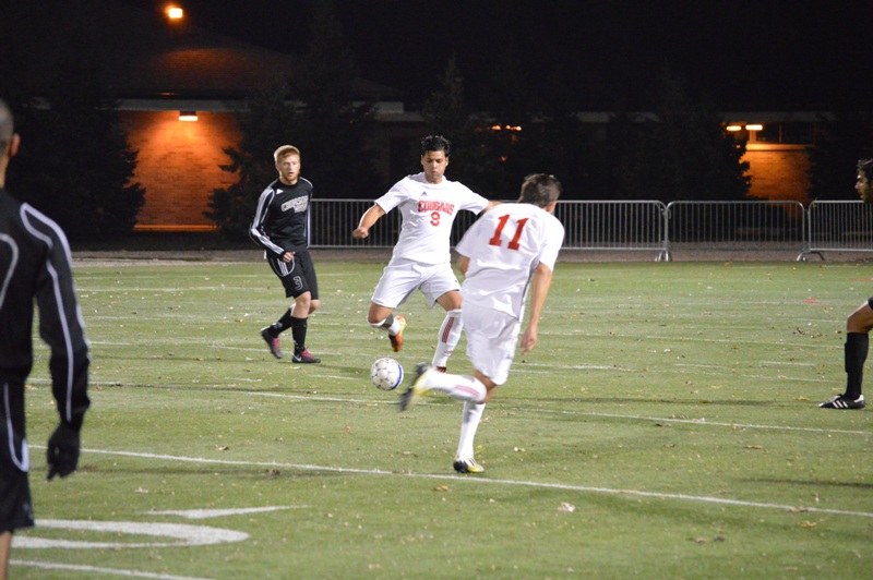10th SXU Men's Soccer vs Calumet College (Ind.) 10/16/13 Photo